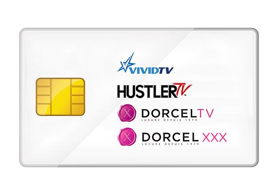 Hustler TV (Astra)